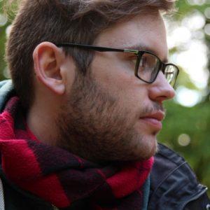 Adrian Oeser
