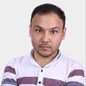 Mostafa Mazari